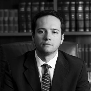 Avvocato Luca Di Giovanni – Studio Legale Pinza