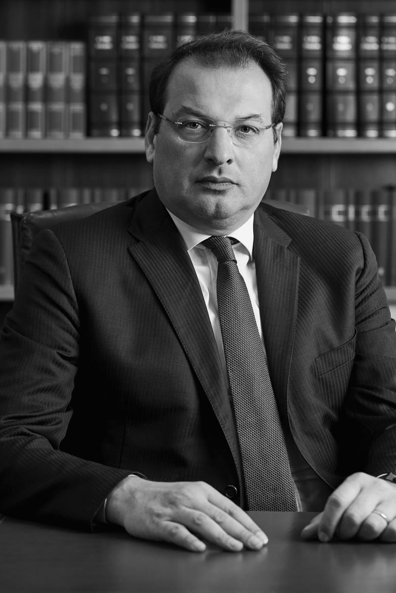 Avvocato Riccardo Pinza – Studio Legale Pinza