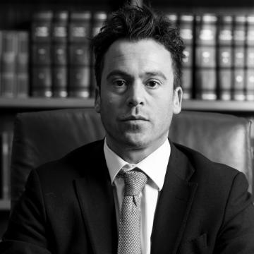 Avvocato Stefano Rolli – Studio Legale Pinza