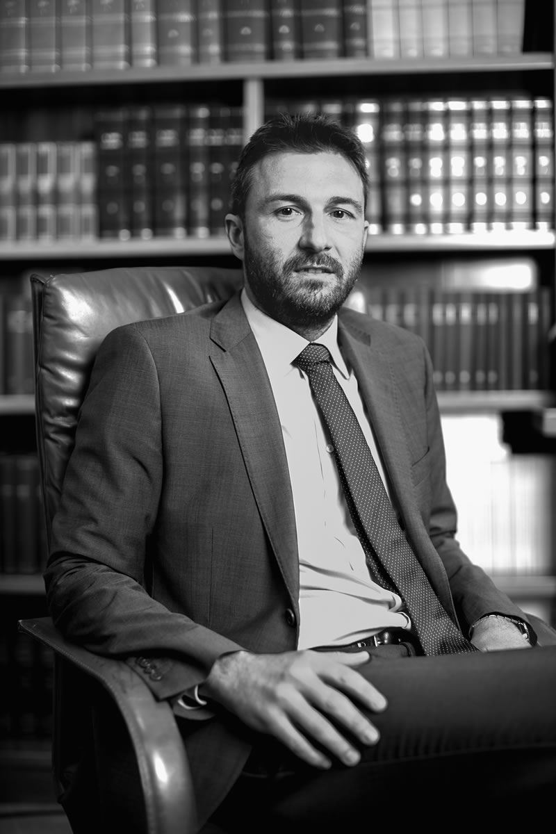 Avvocato Andrea Ciani – Studio Legale Pinza