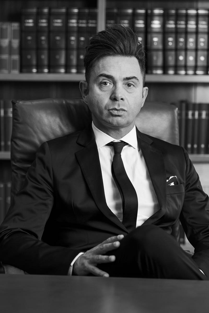 Avvocato Paride Agnoletti – Studio Legale Pinza